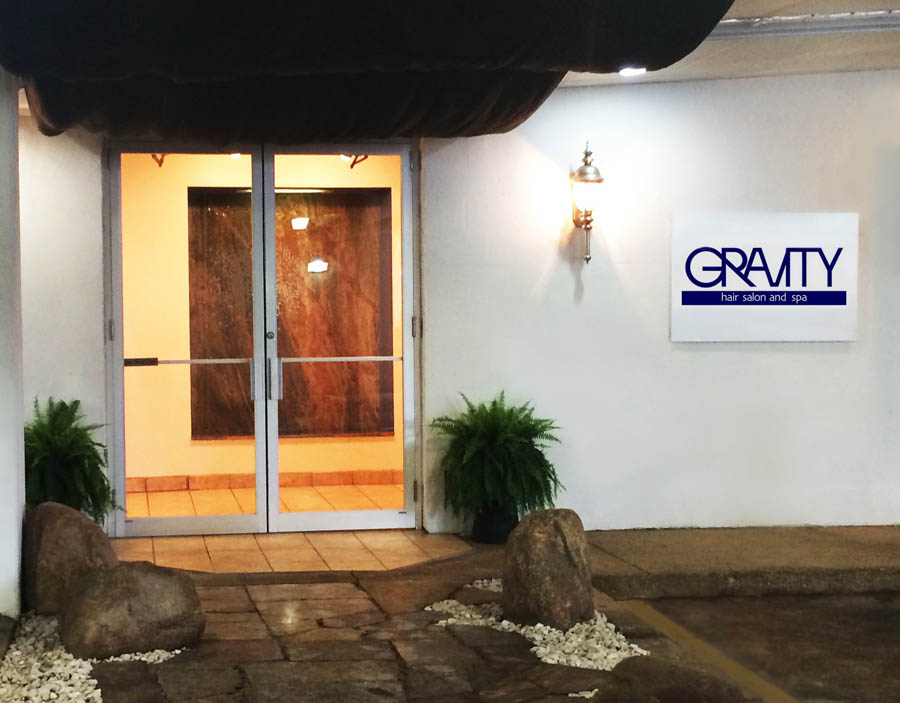 Welcome to gravity hair salon and spa chagrin falls for Gravity salon